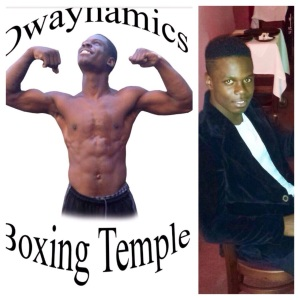 Dwaynamics Boxing and fitness team_1